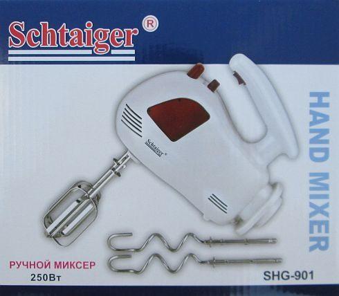 Міксер Schtaiger SHG-901