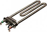 Тэн, нагреватель 1700w 175 mm 230v с отверстием для стиральной машины Indesit Индезит Ariston Аристон 292762, C00292762