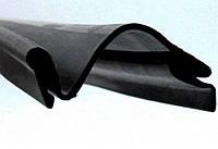 Уплотнительная резина двери (нижняя) 600 мм. для посудомойки Indesit Индезит Ariston Аристон 290247, C00290247