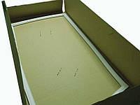 Уплотнительная резина для холодильника Indesit Ariston (на холод. камеру) 1009x571mm. 854009, C00854
