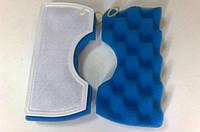 Фильтр (внутренний) поролоновый для пылесоса Самсунг Samsung DJ97-01040C, DJ97-01040D, DJ97-01040B, DJ97-01040A