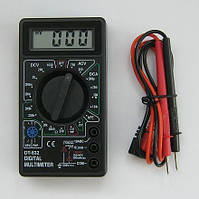Мультиметр DT 832 (оригинал)