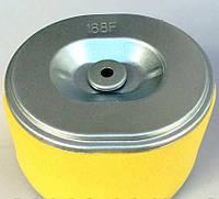 Фильтр воздушный к двигателям Honda GX 340 / GX 390, Lifan 182F/ 188F/ 190F и другим аналогам 11-15 л. с.