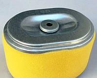 Фильтр воздушный к двигателям Honda GX160, GX200, Lifan 168F / 170F и другим аналогам китайского производства 6.5 л. с.
