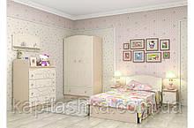 Модульная комната Kiddy (мдф) цвет №2