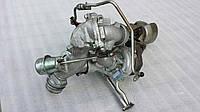 Турбокомпрессор (турбина) для Mercedes W204 C-class 6510902880 BI TURBO 2.2CDI A6510902880