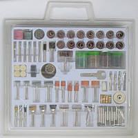 Набор насадок для гравера  в блистере (216 предметов)