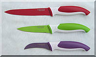 Набор ножей Frico FRU-926 (3шт)