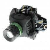 Налобний ліхтар Police BL-6656 300W