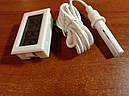 Термометр, термометр-гигрометр для инкубаторов, теплиц, террариумов - WSD (ВСД) Барометр, фото 5