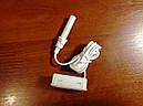 Термометр, термометр-гигрометр для инкубаторов, теплиц, террариумов - WSD (ВСД) Барометр, фото 6