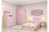 Модульная комната Kiddy (мдф) цвет №3, фото 1