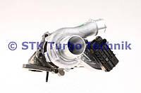 Турбина Garrett 798128-5006S Citroen Jumper III 2.2 HDI / Fiat Ducato III 2.2 HDi / Peugeot Boxer III 2.2 HDI