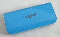 Портативний зарядний пристрій Power bank Ня n398, mp3 плеєр, ліхтарик