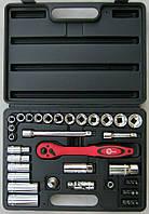 Профессиональный набор 39 ед, Intertool ET-6039