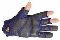 Перчатки Irwin для плотничных работ - размер L