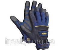 Перчатки Irwin для работ в тяжелых условиях - размер L