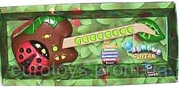 """POTEX Джунгли гитара """"Дерево"""" (618В)"""