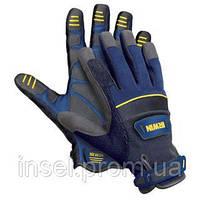 Перчатки Irwin для ремонтных и строительных работ - размер L