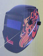 Сварочная маска Хамелеон Foton FH-92/35, Edon