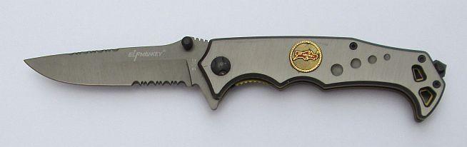 Складной нож Elfmonkey B092