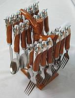 Столовый набор Frico FRU804 (24 предмета)