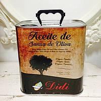 Оливковое масло Aceite de Sansa de Oliva