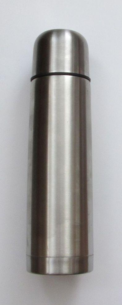 Термос Travel Пляшка 0,5 л (з чохлом)