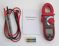 Токоизмерительные клещи UA3268A, фото 1