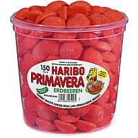 Желейные конфеты Клубника-суфле Харибо Haribo 1050гр. 150шт.