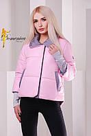 Женская курточка  Р 1354