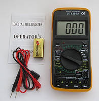 Цифровой мультиметр DT-9205A (модель 2016 года)