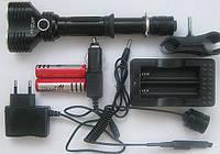 Ліхтар підствольний Police 30000W BL-Q2822 T6