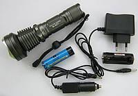Тактичний ліхтар Police 2000W BL-8377