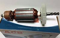Якорь (ротор) для дрели ИНТЕРСКОЛ (ИЖ) 780 (157*35/ 4-z влево)