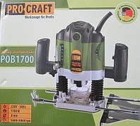 Фрезер Pro Craft Pob1700