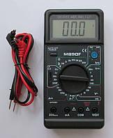 Цифровой мультиметр M890F