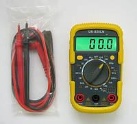 Цифровий мультиметр UK-830LN