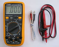 Цифровий мультиметр Vc890C
