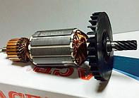 Якорь (ротор) для пилы дисковой Makita 5704 R (190*54/ 8 зуб.)