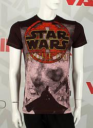 Мужские футболки дизайнерские STAR WARS звездные войны