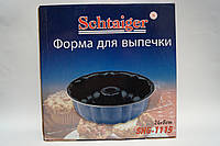 Форма для выпечки кексов Schtaiger SHG-1115, фото 1