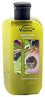 Крем-гель для душа ENERGY of Vitamins оливки-зеленое кофе 260 мл
