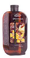 SPA-Масло ENERGY of Vitamins chocolate&vanilla 500 мл
