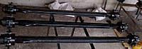 Мост задний в сб. со ступицами 887БК-2400002-51