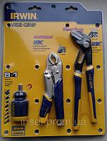 Набор ручного инструмента 3 предмета Irwin
