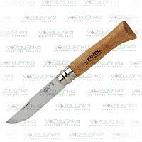 Opinel 6 VRI, складной карманный нож (123060)