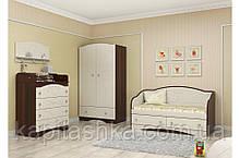 Модульная комната Мишка (мдф) цвет №2