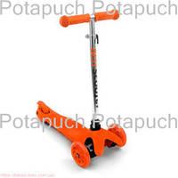 Самокат детский Best Scooter  Mini 466-112