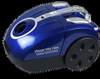 Пылесос мешковый VIMAR VVC-1834B